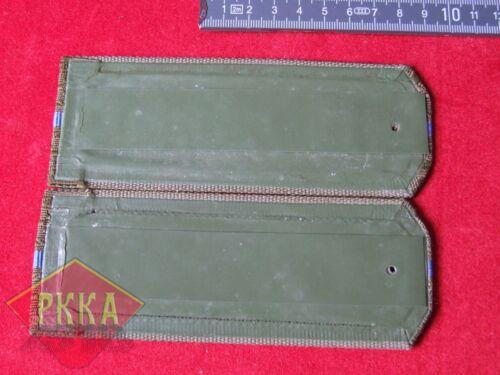 Schulterklappen Epauletten UdSSR Soviet Union Sowjet Rote Armee Schulterstücke