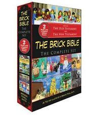 The Brick Bible: The Complete Set, Smith, Brendan Powell
