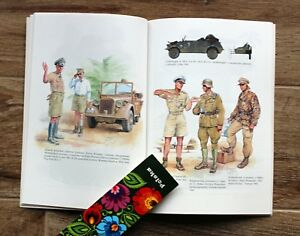 Details about WW2 GERMAN AFRIKA KORPS ** history equipment plates