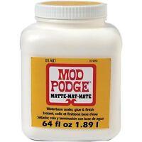 Plaid:Craft Mod Podge - 172336