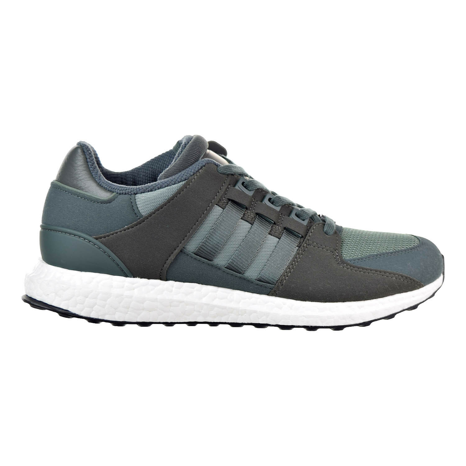 Adidas EQT Support Ultra Men's shoes Trace Green Utility Grey bb1240