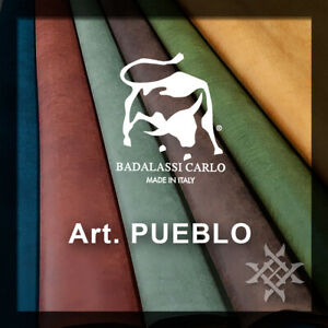 Badalassi Carlo 3-4oz 1.4mm Pueblo Veg Tanned Leather 300x400 mm