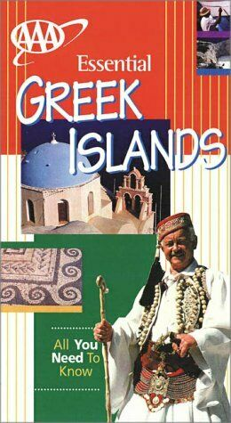 Essential Greek Islands