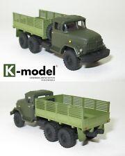 1:87 Z zmodell bs87035-ät KIT zis150 Ferrovie-camion scala