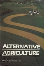 Alternative Agriculture: Committee on the Role of Alternative Farming Methods in