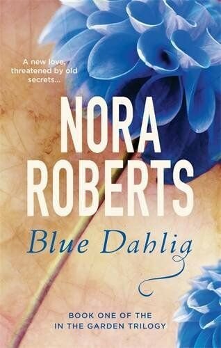 1 of 1 - NORA ROBERTS _____ BLUE DAHLIA ____ BRAND NEW B FORMAT __ FREEPOST UK