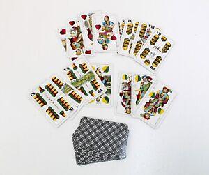 Piatnik-Spielkarten-Doppeldeutsche-33-Blatt-Nr-1884