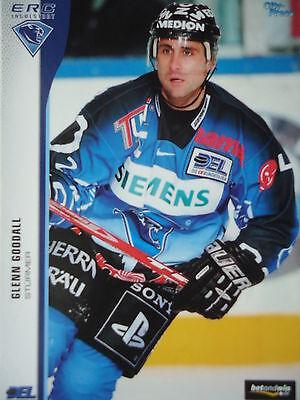 146 Glenn Goodall Erc Ingolstadt Del 2005-06-mostra Il Titolo Originale