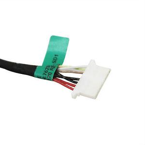 HP-ENVY-X360-15-U209NX-15-U202NF-15-U202NI-15-U202NIA-DC-Power-Jack-w-Cable-New