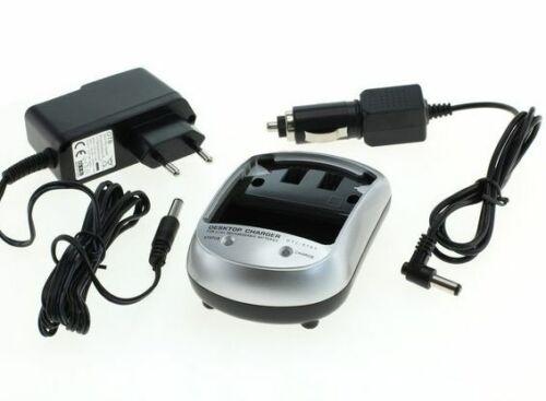 Ladegerät für 18650 Akkus Akku Charger 220V 12V Lader LED Lenser Boruit Headlamp
