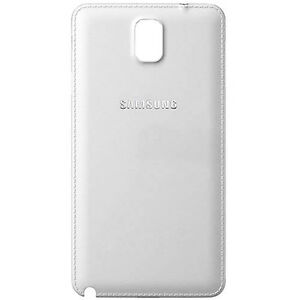 size 40 a2aea bcffa Details about Genuine Back Battery Cover White for Samsung Galaxy Note 3  III N9000 N9005