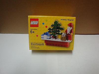 LEGO SET 853353 SANTA HOLIDAY MAGNET *NEW*