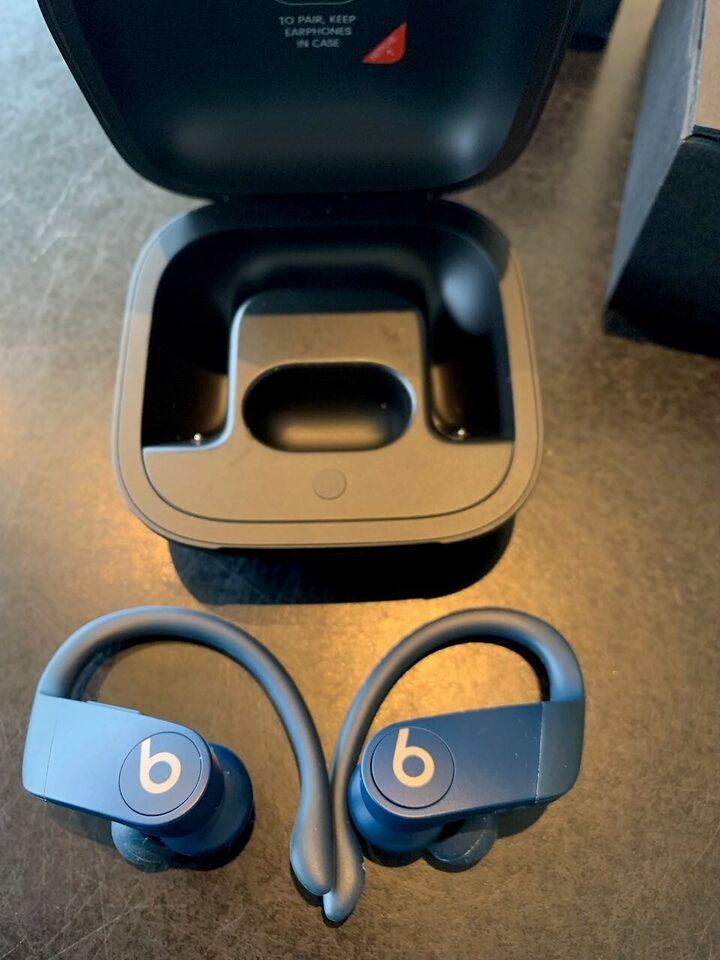 trådløse hovedtelefoner, Beats by Dre, Powerbeats Pro
