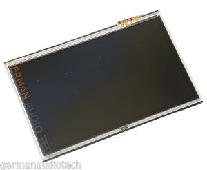 LEXUS GX470 NAVIGATION LCD DISPLAY + DIGITIZER TOUCH SCREEN 2006 2007 2008 2009