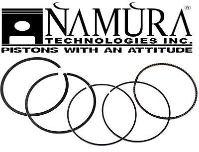 Namura Piston Rings Honda Rubicon 500 Foreman 500 Pioneer 500 Standard Bore 92mm