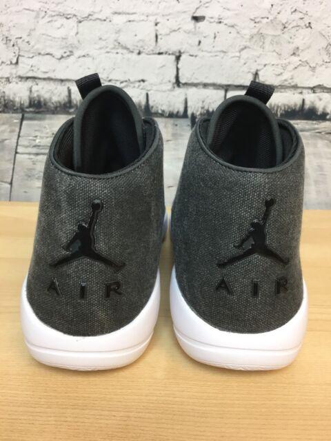 sports shoes 27721 b439c Nike Air Jordan Eclipse Chukka Men s Basketball Trainers Size UK 12 EU 47.5  NEW