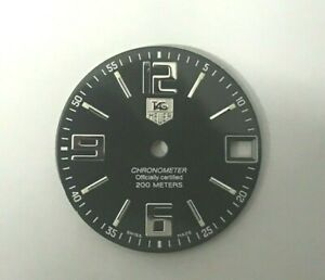 Tag-Heuer-Dial-CHRONOMETER-Officially-Certified-200-METERS-Genuine-New