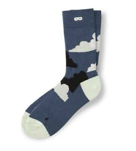 No-9-Men-039-s-Crew-Socks