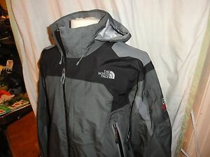 rare the north face summit series gore tex recco free thinker jacket rh ebay com