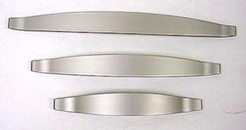Liberty Hardware P16683C-PLN 160mm Pearl Nickel Nu Deco Cabinet Drawer Pull