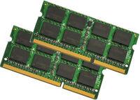 4gb Ddr3 1066 Mhz Pc3 8500 2x2gb Sodimm Memory Ram For Macbook Pro Imac Mac Mini