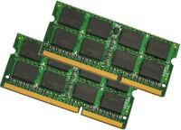 Kingston PC3-10600 8 GB SO-DIMM 1333 MHz DDR3 Memory (KTAMB13338G) Random Access Memory (RAM)