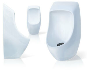 urimat ceramic das wasserlose urinal ebay. Black Bedroom Furniture Sets. Home Design Ideas
