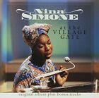 at The Village Gate - Nina Simone 2014 Vinyl 8712177064199