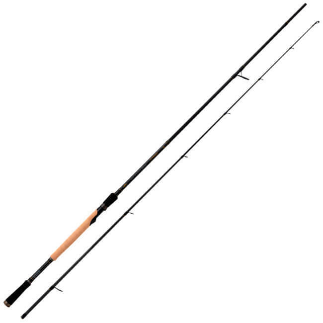 Fox Rage Canna Girevole Terminator Bait Force 3080g