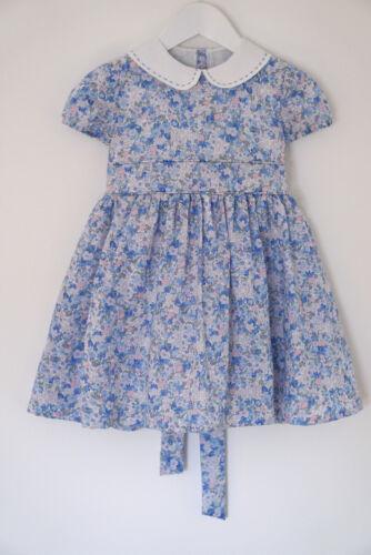 Charlotte vestido de papel patrón de costura niñas /& Bebé Niña 8-10 años