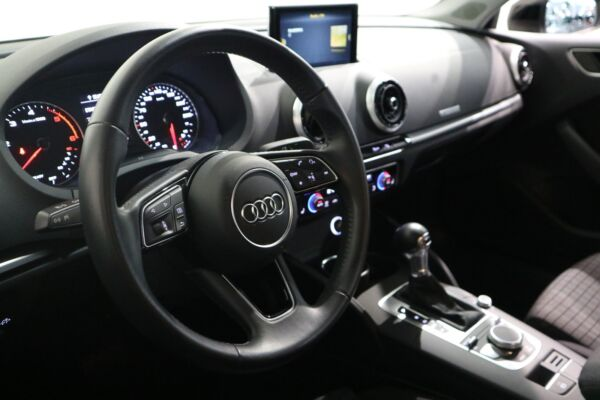 Audi A3 1,6 TDi 110 Sport S-tr. - billede 3
