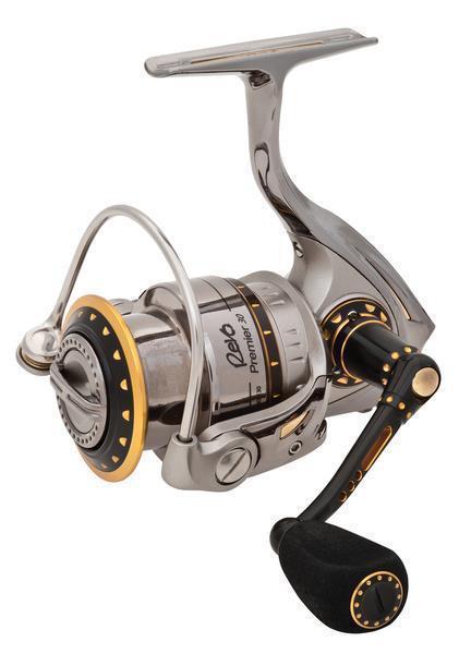 ABU GARCIA REVO PREMIER S30 SPINNING MULINELLO  da pesca