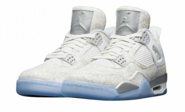 Size 10 - Jordan 4 Retro Laser 2015