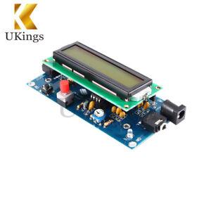 CW-Decoder-Lettore-amp-codice-morse-formazione-Traduttore-radio-amatoriale-LCD-essenziale