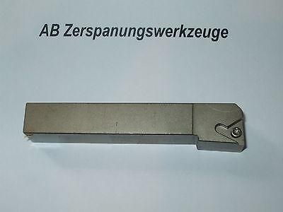 Drehstahl 12x12 Akko SVHBR 1212 F11 Klemmhalter für VBMT 1103.