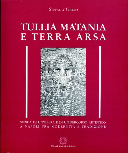 Tullia Matania e Terra arsa. Storia di un'opera e di un percorso artistico a...
