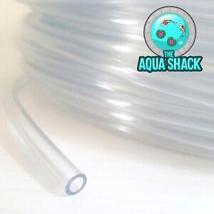 Air-Line-Flexible-Silicone-for-Aquarium-Air-Pump-4mm-Hose-Pipe-Pond-Tubing