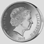 1 OZ Royal Baby  Prince Louis 2018 Silver $1 Proof Coin New Zealand