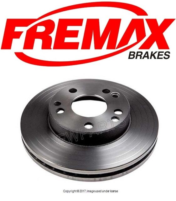 Mercedes Benz 190D 190E 1987-1993 Front Disc Brake Rotor Ate 2014211512 For