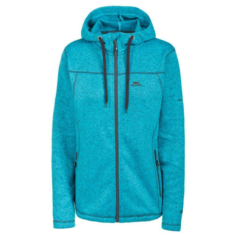 TRESPASS ODELIA - LADIES FLEECE AT300