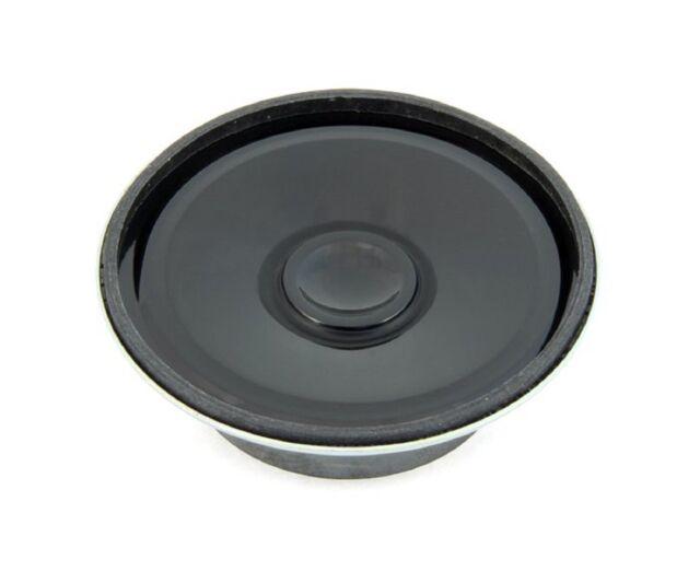 Visaton K 50 Broadband Speaker 50 Ohm, UV Resistant, Metall Case