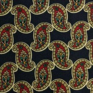 Blue-Paisley-DIOR-Silk-Tie