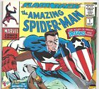 The Amazing Spider-Man #-1 minus 1 Flashback from July 1997 in VF condition DM