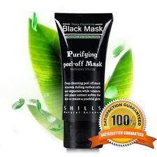 **** Shills Deep Cleansing Purifying Blackhead Peel-off Black Mask - SameDayShip
