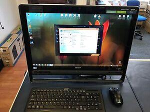 Acer Aspire Z3-605 64 BIT
