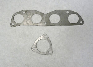 OBX Graphite Header Gasket For 2002-2006 Acura RSX Type-S 2.0L