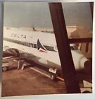 Vintage Lot 3 Photo Delta Plane Airplane Airline