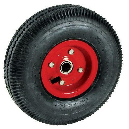 Clarke PR1803 265mm Pneumatic Wheel 2100280