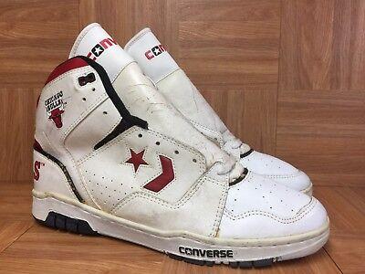 Converse NBA Chicago Bulls Vintage