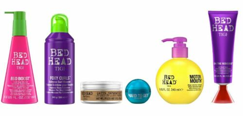 Tigi Bed Head Styling Products